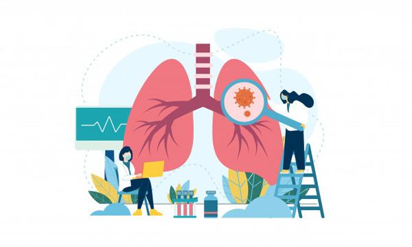 تفاوتهای علائم ویروس کرونا با آسم