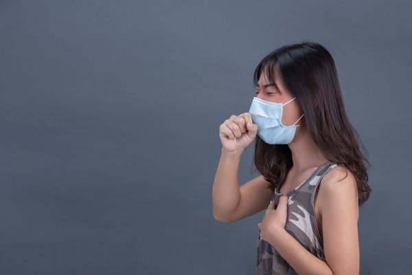 شباهت علائم بیماری آسم و کرونا