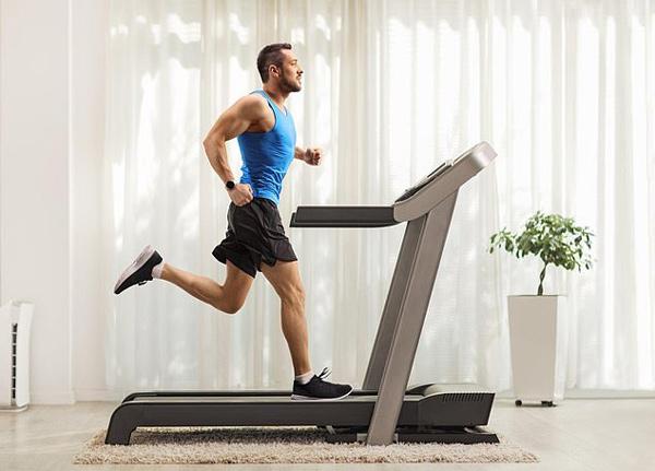 درمان نقرس پا با ورزش