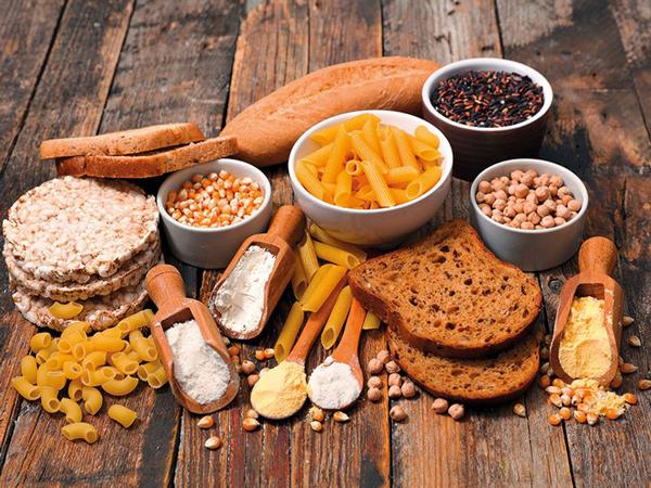 رژیم غذایی بدون گلوتن