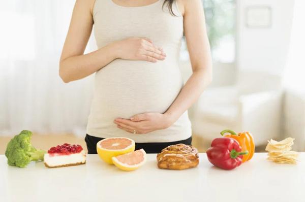 غذاهای مناسب دیابت بارداری