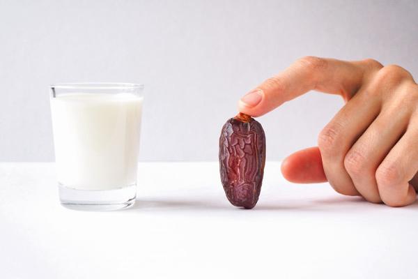 پروتئین خرما برای سلامتی