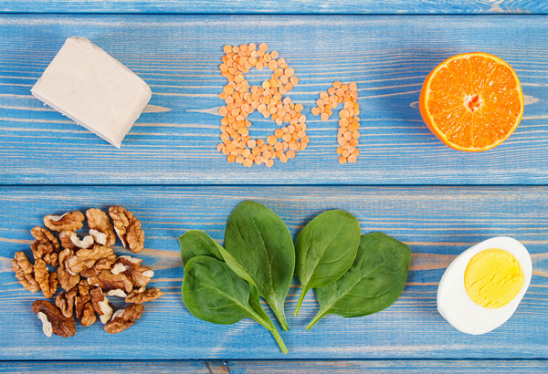 ویتامین ب۱ - ویتامین b1