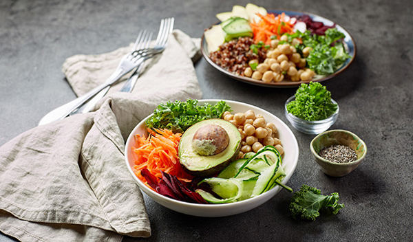 غذاهای مفید برای فشار خون بالا
