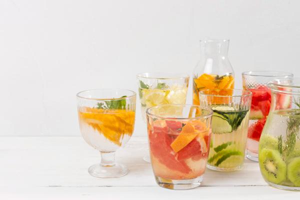 میوههای مفید برای فشار خون بالا