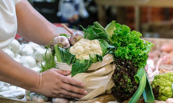 سبزیجات مفید برای فشار خون بالا