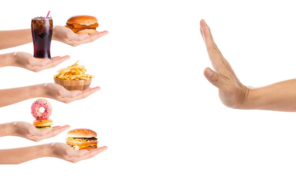 پرهیز غذایی دیابت نوع یک