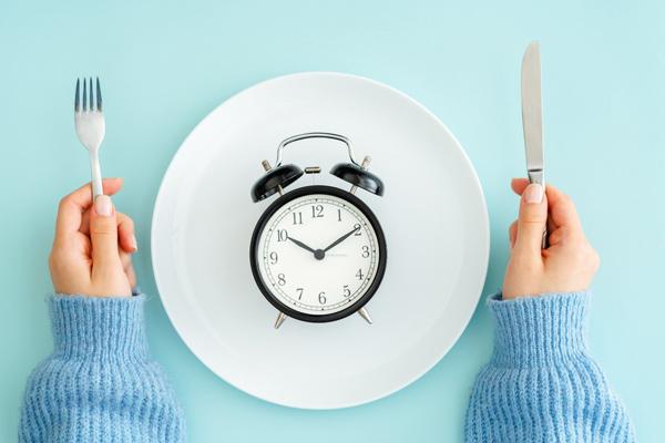 رژیم غذایی دیابت نوع یک