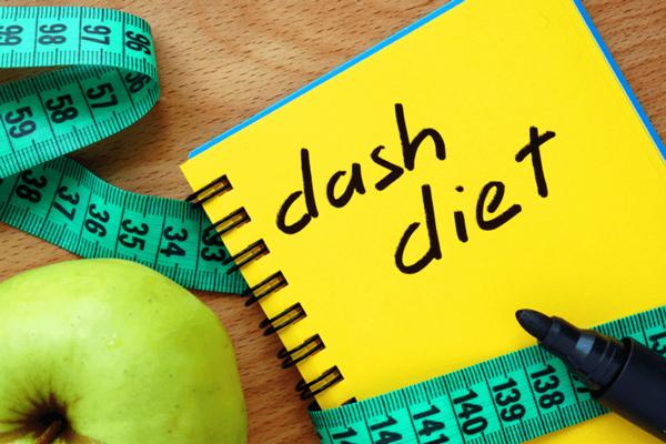 فواید رژیم غذایی دش برای سلامتی چیست