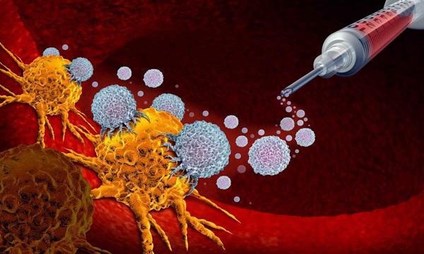 درمان سرطان پوست با ایمونوتراپی