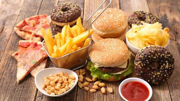 لیستی از غذاهای فرآوری شده مضر برای سلامتی