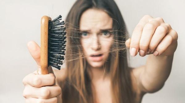 کمبود ویتامین ب۲ و ریزش مو