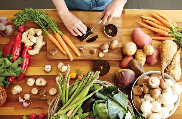 رژیم غذایی در بیماری پرکاری تیروئید