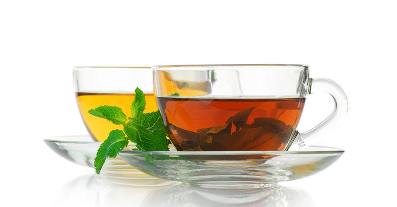 چای نوشیدنی ضد سرطان پوست