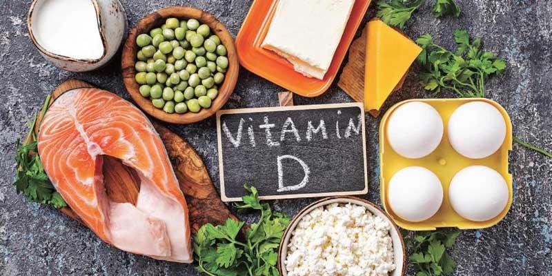 تاثیر ویتامین دی در کاهش خطر ابتلا به سرطان پوست