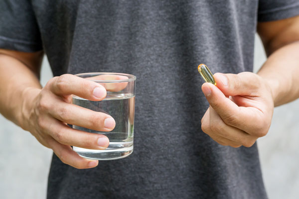 خطر مصرف بیش از حد ویتامین آ