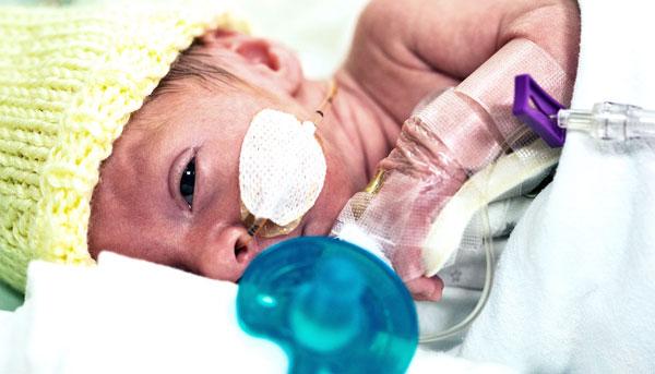 عوارض پرکاری تیروئید بر جنین