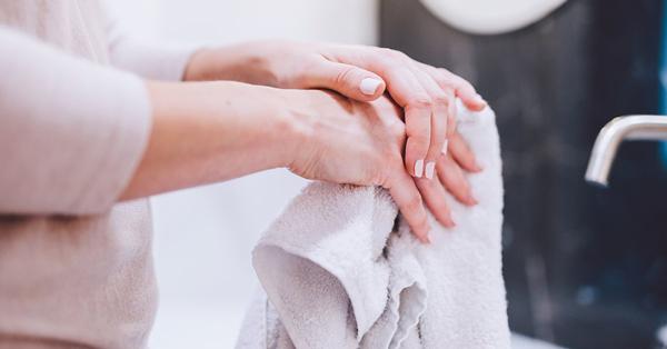 چگونه از زگیلهای پوستی جلوگیری کنیم