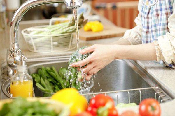 بهترین طریقه مصرف سبزیجات