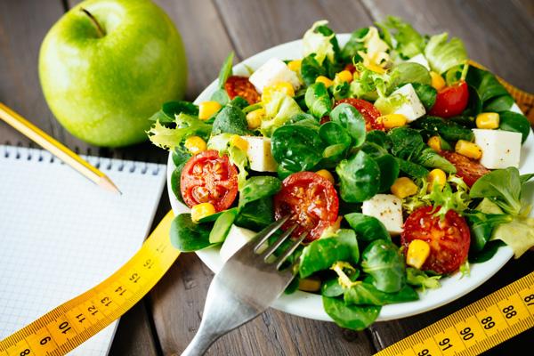 آیا رژیم خام گیاهخواری برای لاغری بدن مفید است؟