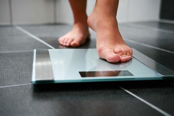 رابطه چاقی و دیابت نوع 2