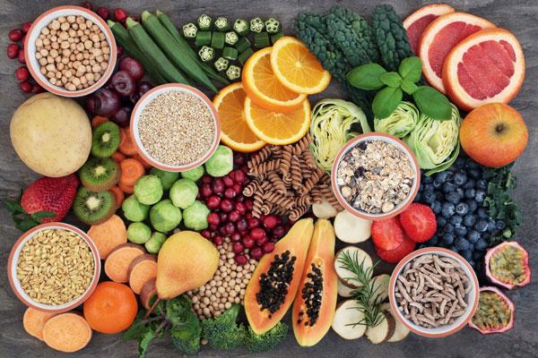درمان طبیعی دیابت نوع دو