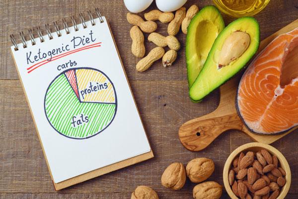 مزایا و معایب رژیم کتوژنیک برای دیابت نوع دو