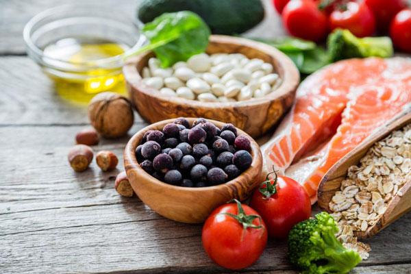 مزایا و معایب رژیم مدیترانهای برای دیابت نوع دو