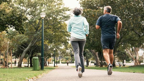 سالم نگه داشتن ریه با ورزش