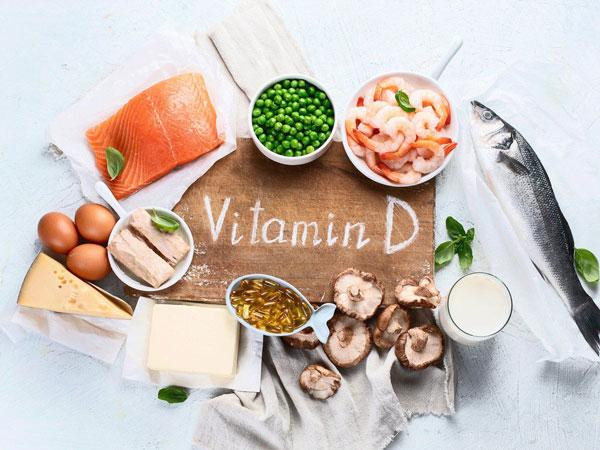 ویتامین d و پیشگیری از سرطان ریه