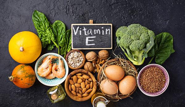 ویتامین E و پیشگیری از سرطان ریه