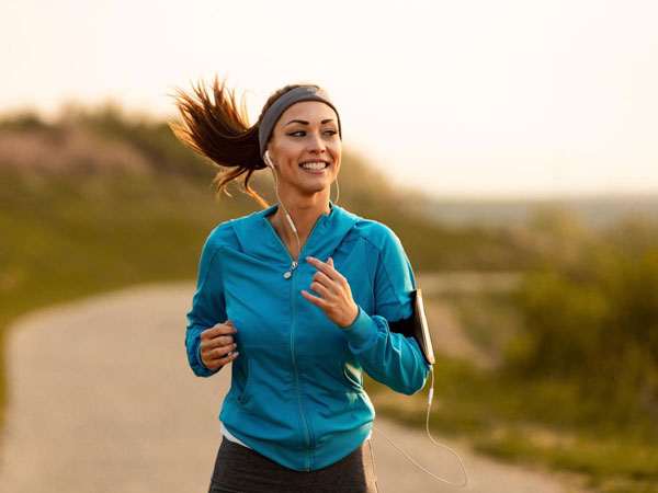 ورزش کردن و سبک زندگی سالم