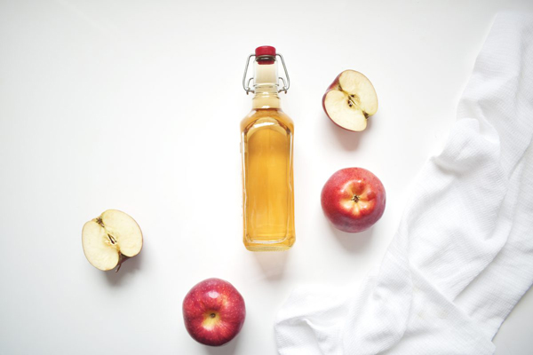 راه های مصرف سرکه سیب