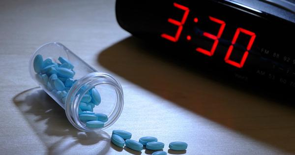 قرص خواب چند ساعت اثر دارد