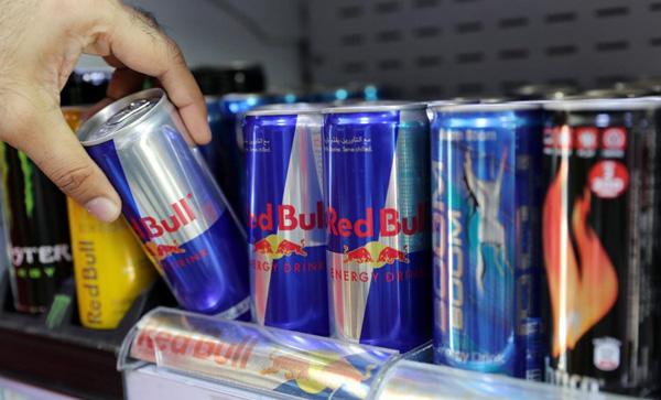 اعتیاد به مصرف نوشیدنی انرژیزا چگونه است