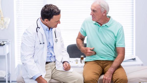 التهاب روده بزرگ چگونه درمان میشود
