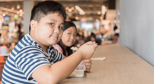 دیابت پنهان در کودکان