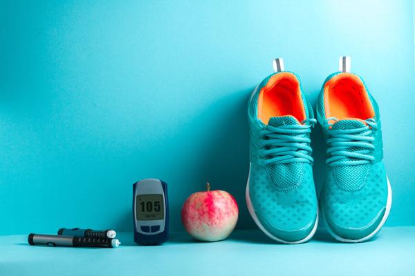 راههای چاق شدن افراد دیابتی چیست