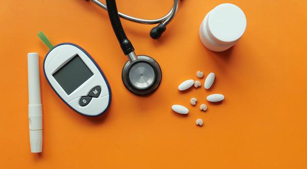 قرص متفورمین، دیابت و لاغری