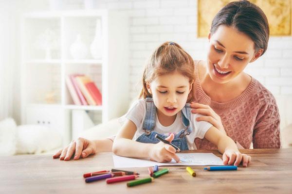 بازی برای بالا بردن اعتماد به نفس در کودکان
