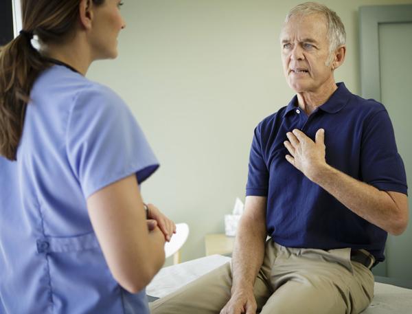 از کجا بفهمیم چه دردهایی درد قلبی است و به بیماریهای قلبی مربوط میشود