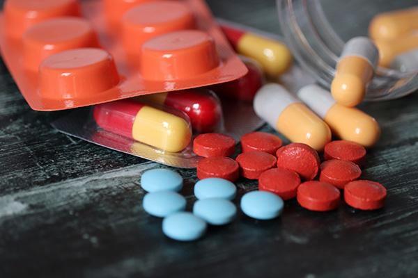 داروهای درمان تهوع