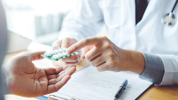 درمان دارویی اگزما