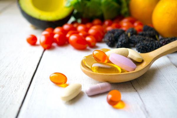 بهترین ویتامین برای چاقی صورت چیست