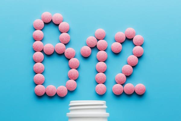 ویتامین مناسب برای رفع خستگی و بی حالی