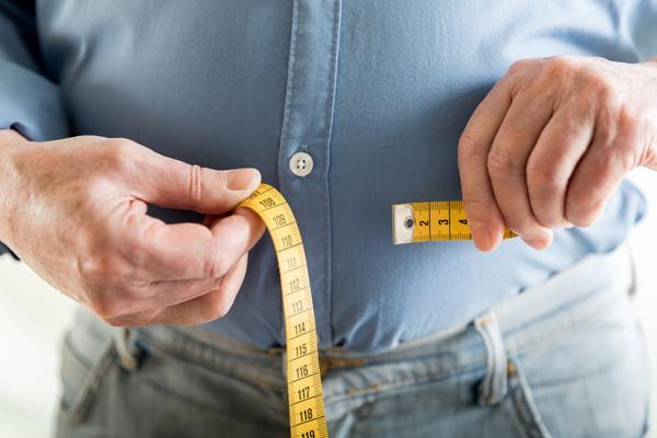آیا افراد دیابتی چاق میشوند