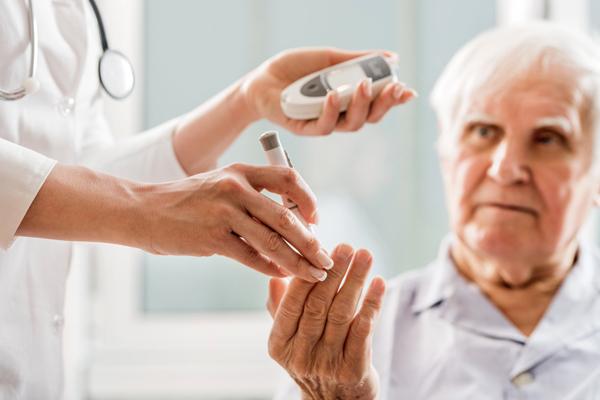 افراد مستعد به دیابت و در خطر چه کسانی هستند؟