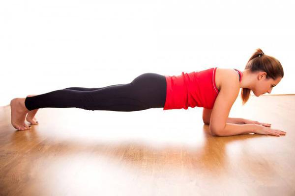 تمرین ورزشی مناسب برای رفع خستگی