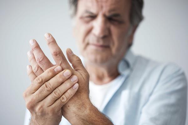 درمان التهاب مرتبط با آرتریت روماتوئید