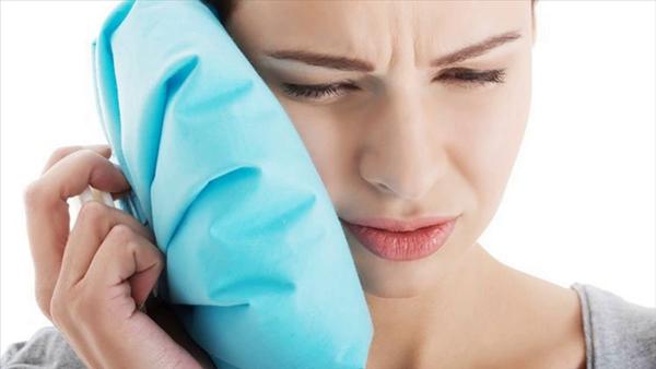 درمان عفونت گوش میانی در طب سنتی